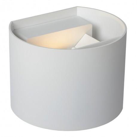 Lucide AXI Ścienna Kierunkowa Biały 1xLED Styl Nowoczesny 5469201/06/31