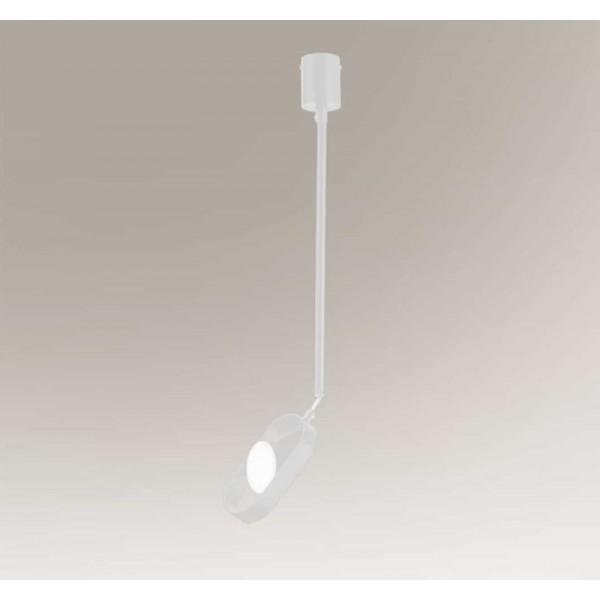 Shilo FUROKU LED biały reflektor 7895