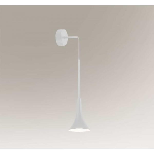 Shilo KANZAKI LED 4,5W 430lm CRI90 biały kinkiet 7923