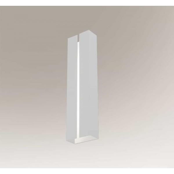 Shilo ASAHI LED 4,5W 1250lm biały kinkiet 7925