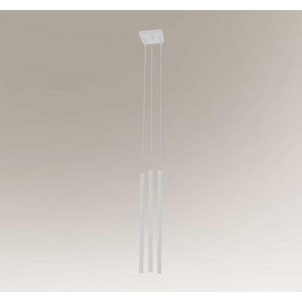 Shilo KOSAME 3xG9 biały wisząca 7847