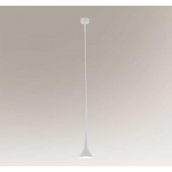 Shilo KANZAKI LED 4,5W 450lm biały wisząca 7941