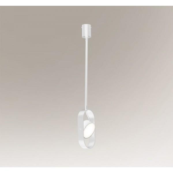 Shilo FUROKU LED biały wisząca 7937