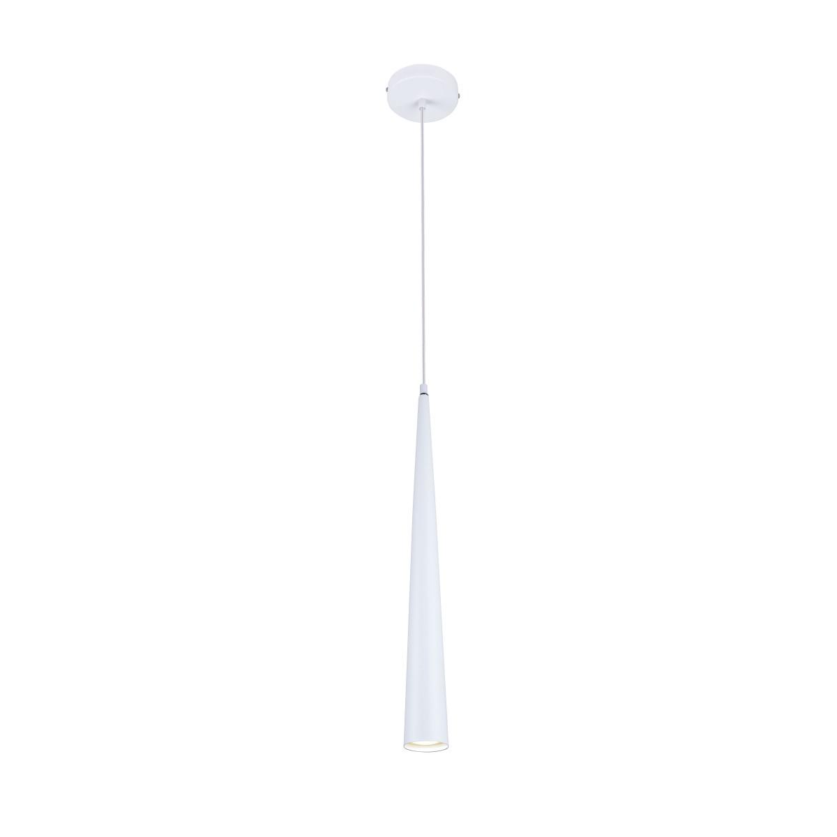 MAXlight SLIM 60cm Biały P0001 Wisząca