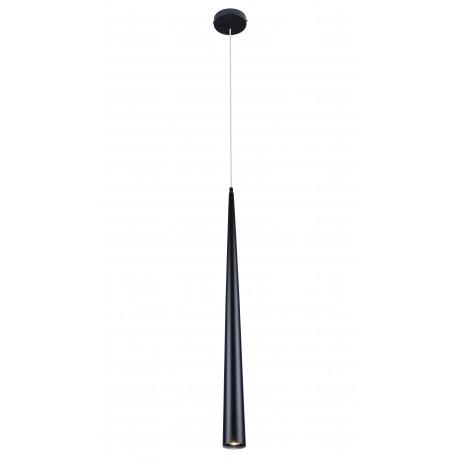 MAXlight SLIM 100cm Czarny P0004 Wisząca