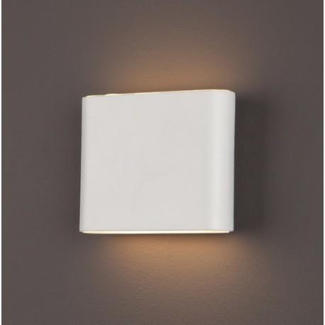 MAXlight Zone IP44 2x3W LED 470lm 3000K W0200
