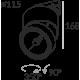 Labra GEIT Adaptor 3F Reflektor