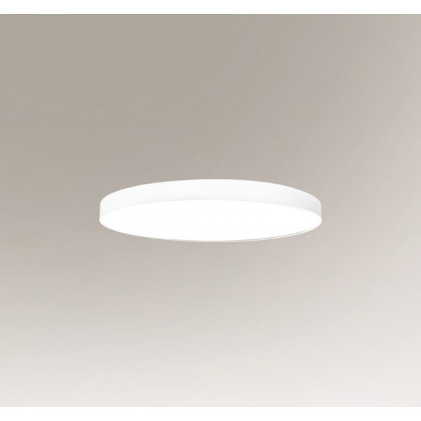 Shilo NUNGO LED 11W 1056lm biały natynkowa 6001