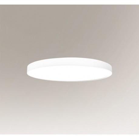 Shilo NUNGO LED 24W 2244lm biały natynkowa 6003