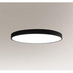 Shilo NUNGO LED 39W 3630lm czarny natynkowa 6004
