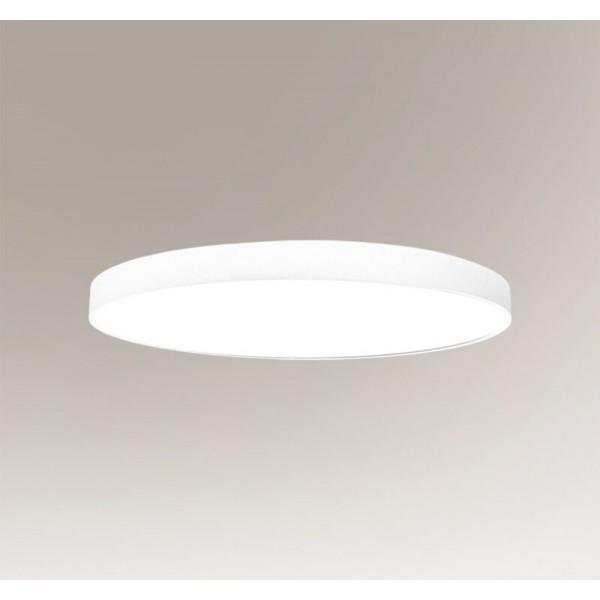Shilo NUNGO LED 39W 3630lm biały natynkowa 6005