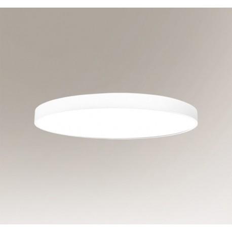 Shilo NUNGO LED 55W 5082lm biały natynkowa 6007