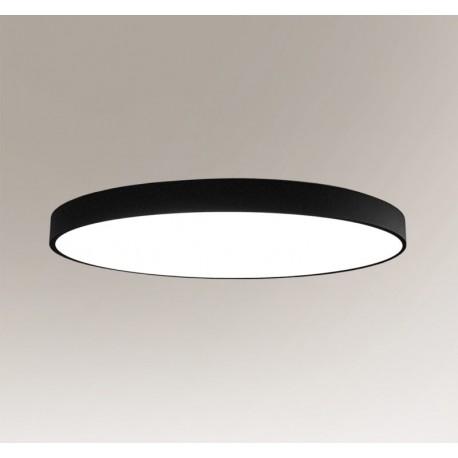 Shilo NUNGO LED 82.2W 7590lm czarny natynkowa 6008