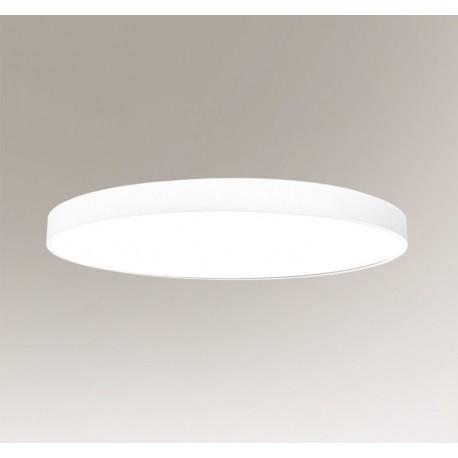 Shilo NUNGO LED 82.2W 7590lm biały natynkowa 6009