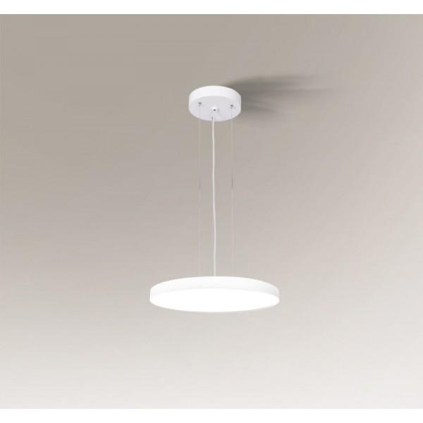 Shilo NUNGO LED 24W 2244lm biały wisząca 6017