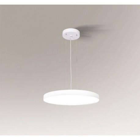 Shilo NUNGO LED 39W 3630lm biały wisząca 6015