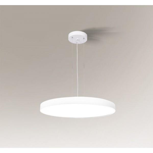 Shilo NUNGO LED 55W 5082lm biały wisząca 6013