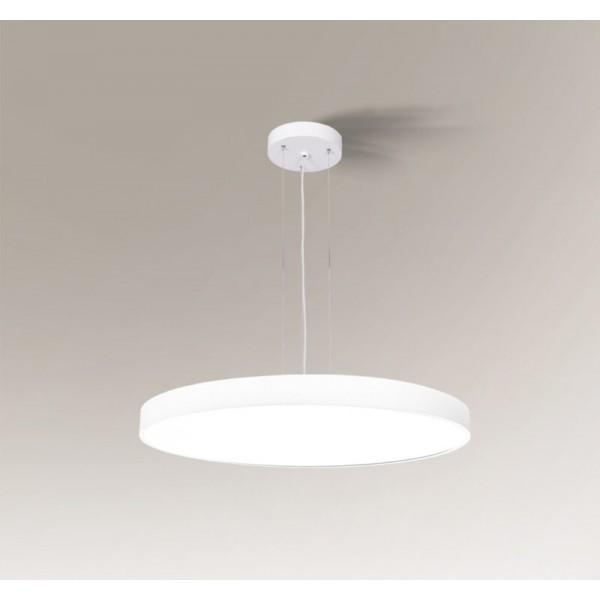 Shilo NUNGO LED 82W 7590lm biały wisząca 6011