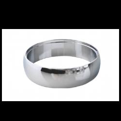 Azzardo ADAMO RING CHROME Ring Dekoracyjny do Oprawy Chrom AZ1485