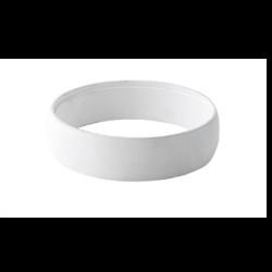 Azzardo ADAMO RING WHITE Ring Dekoracyjny do Oprawy Biały AZ1487