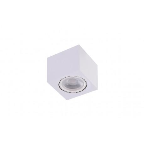 Azzardo ECO ALEX v.2 WH 1xES111 230V Natynkowa Biały AZ4318