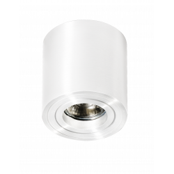 AZzardo MINI BROSS Biały (LED GRATIS) AZ1711 Sufitowa