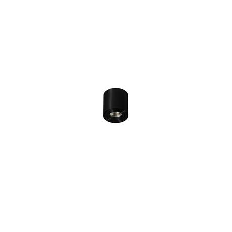 AZzardo MINI BROSS Czarny (LED GRATIS) AZ1710 Sufitowa