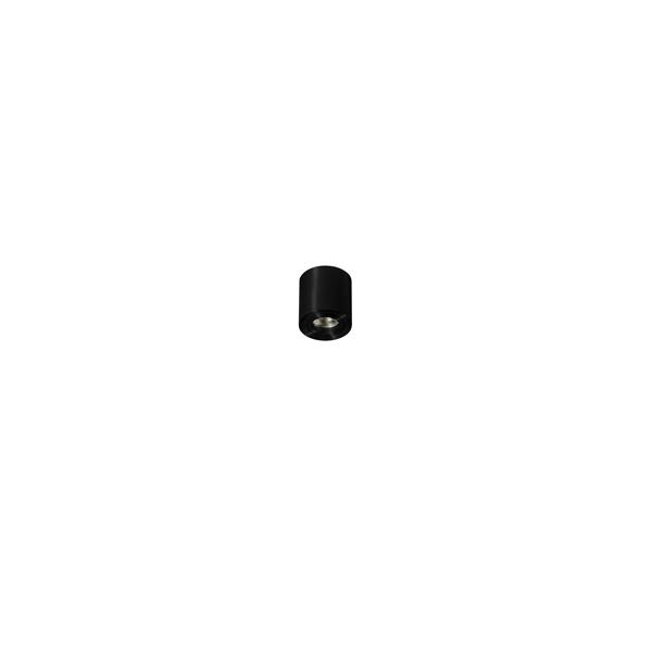 Azzardo MINI BROSS BLACK 1xGU10 Natynkowa Czarny AZ1710