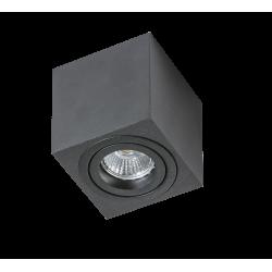 AZzardo MINI ELOY Czarny (LED GRATIS) AZ1712 Sufitowa