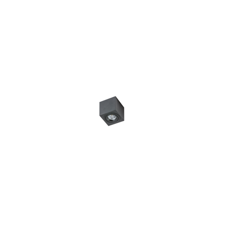 Azzardo MINI ELOY BLACK 1xGU10 Natynkowa Czarny AZ1712