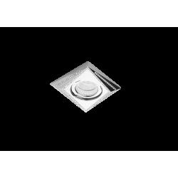 AZzardo MIRA Chrom NC1695-CH IP20 Wpust