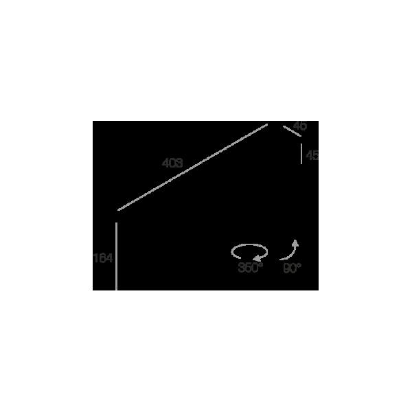 Labra IDEON 3 Reflektor