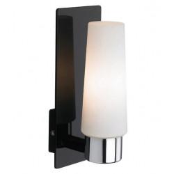 Markslojd MANSTAD LED 1L IP44 Czarny 105636 Kinkiet