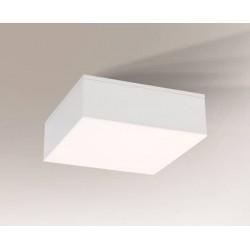 Shilo TOTTORI IL LED 10W 1200lm CRI90 biały natynkowa 7078