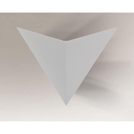 Shilo HINO IL LED biały kinkiet 7436