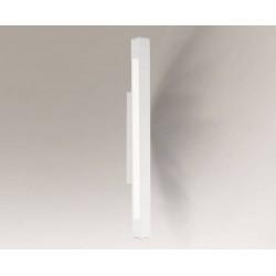 Shilo OTARU LED 2x14,4W 3240lm CRI90 biały kinkiet 7476
