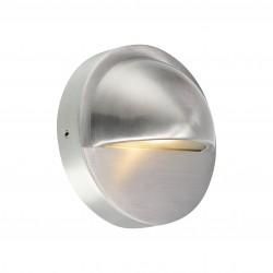 Markslojd GARDEN 24 Wall 0,8W Aluminum 107715