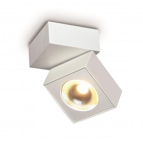 MAXlight Artu Sufitowa 1X15W 1000lm 3000K Biały C0106