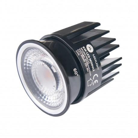 MAXlight Bellatrix LED Module 9W 850lm 3000K H0112 - moduł LED ściemnialny do opraw Bellatrix