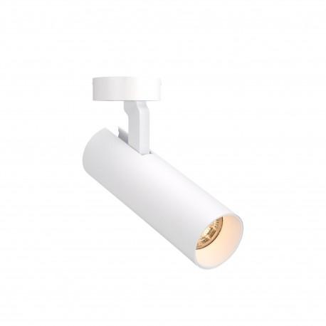 MAXlight Shinemaker Reflektor Sufitowy 15W LED 1327lm 3000K Biały Ściemnialny C0209