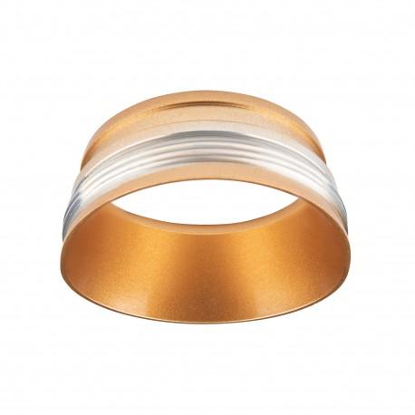 MAXlight Shinemaker Ring Gold - Pierścień Ozdobny Złoty Do Lamp Shinemaker
