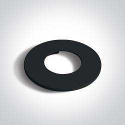 One Light Pierścień czarny do 10106PF