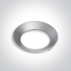 One Light Pierścień szary do 11112H