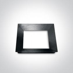 One Light Pierścień czarny do 51112H