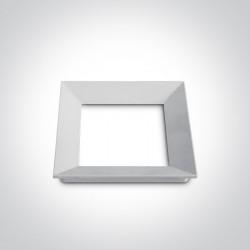 One Light Pierścień biały do 51112H