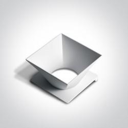 One Light Odbłyśnik biały do 50105RM