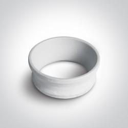 One Light Pierścień biały do 11104K