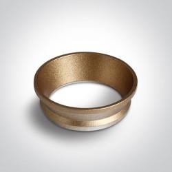 One Light Pierścień mosiądz do 11107K