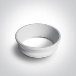 One Light Pierścień biały do 11107K