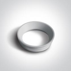 One Light Pierścień biały do 12107K / 12107KA